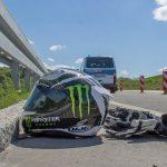 17-jähriger KTM-Fahrer wird im Landkreis Gotha bei Kollision im Gegenverkehr getötet