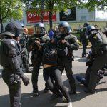 Fazit der Landespolizei zur Einsatzlage am 1. Mai 2019 in Thüringen