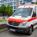 127 Kilo schwere Fliegerbombe in Erfurt erfolgreich entschärft