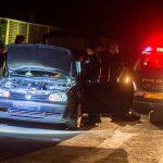Flucht vor Polizeikontrolle in Erfurt: Unter Drogen am Steuer