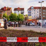 Waffe entrissen: Beamter bei Festnahme in Gotha schwer verletzt