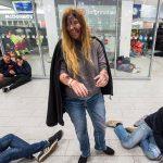 Anti-Terror-Übung im Hauptbahnhof Erfurt mit über 1000 Einsatzkräften geplant