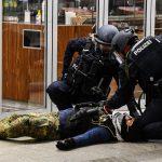 Sicherheitsbehörden ziehen positives Fazit zur Anti-Terrorübung in Erfurt