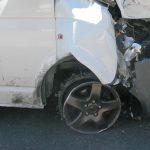 Unfall auf A71 bei Ilmenau verursacht und auf der Felge geflüchtet