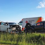 Fahranfänger verursacht schweren Unfall bei Heldrungen