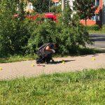 Frau in Nordhausen mit Messer lebensgefährlich verletzt – Tatverdächtiger festgenommen