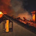 Sportlerheim in Ostthüringen abgebrannt: Polizei nimmt Brandstifter fest