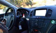 Polizei nimmt Anzeigen nach privater Fahrschulübung in Bad Salzungen auf