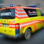 Zwei Mädchen in Gotha von Auto erfasst: Sie rannten hinter einem Bus auf die Straße