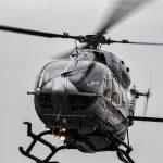 Flucht vor der Polizei in Erfurt:  Auch ein Hubschrauber kam zum Einsatz