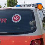 Rentner behindert Rettungsdienst in Suhl - Ihm war das Sondersignal zu laut