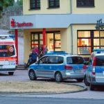 Schwerverletzter nach Schlägerei in Blankenhain - Polizist angegriffen