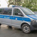 Hustenanfall löst Unfall in Quirla aus - Fahrer glücklicherweise unverletzt