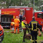 Glückliches Ende einer Vermisstensuche: 59-Jährige aus dem Eichsfeld wieder da