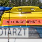 VW-Fahrer übersieht Moped in Artern: 17-jähriger Simson-Fahrer schwer verletzt