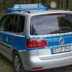 Vermisster Mann aus Burgwenden im Landkreis Sömmerda tot aufgefunden