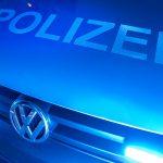 Polizeihubschrauber findet vermissten 89-Jährigen aus Zeulenroda-Triebes
