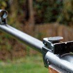Mann schießt mit Luftgewehr in Hermsdorf - Polizei muss ihn fesseln
