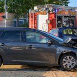 Über rote Ampel gefahren: Vier teils Schwerverletzte nach Unfall in Weimar