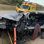 Schreckliches Wochenende in Thüringen: Neun Menschen sterben bei Unfällen