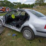 Auto übersieht Reisebus mit Kindern im Weimarer Land - Mehrere Verletzte