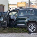Rentner erfasst Fußgängerin - Für zwei Personen und ein Hund kam jede Hilfe zu spät