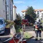 Angebranntes Essen ruft Berufsfeuerwehr in Eisenach auf den Plan