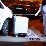 Tresordiebstahl in Erfurt ging schief: Polizei nimmt 21-Jährigen fest