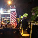 Brand in Swingerclub: 30.000 Euro Schaden in Wurzbach - Gäste evakuiert