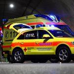 Mann kommt auf der A71 bei Suhl im Tunnel Berg Bock ums Leben