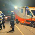 Fußgängerin in Sömmerda von Auto erfasst - Verletzungen waren zu schwer