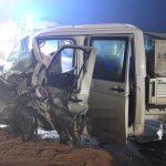 Drei Schwerverletzte nach Unfall im Landkreis Sömmerda