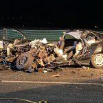 Tödlicher Unfall in Ostthüringen – Wagen kracht in Sattelzug