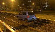 Frau fährt ins Gleisbett in Nordhausen: War der Alkohol ursächlich?