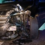 Zu schnell von A4 bei Weimar abgefahren - Autofahrerin verletzt
