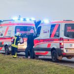 Alkohol ursächlich? Auto prallt im Eichsfeld gegen Baum - Mann schwer verletzt