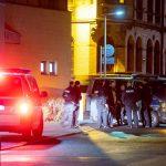 Mann drohte in Apolda zu springen: Spezialkräfte kamen zum Einsatz