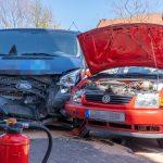 Unaufmerksamkeit führt zu schwerem Unfall in der Blankenhainer Innenstadt