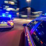 Verkehrsrowdy in Erfurt gestellt: Mit 120 km/h unter Drogeneinfluss durch die Innenstadt