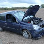 Alkohol und unangepasste Geschwindigkeit führt zu schweren Unfall bei Sondershausen