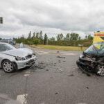 Zwei Schwerverletzte in Nordhausen: 89-Jähriger übersieht Fahrzeug