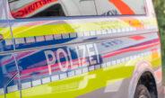Moped-Fahrer stürzt in Gebesee und stirbt – Enkelin leicht verletzt