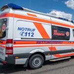 Arbeiter in Streit geraten: Mann nach Messerangriff auf Baustelle in Erfurt notoperiert