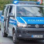 Mann bei Auseinandersetzung in Erfurt lebensbedrohlich verletzt - Schüsse gefallen