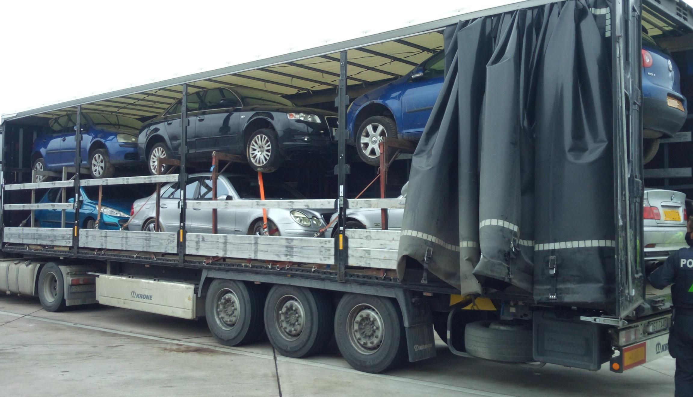 Zoll De Versteigerungen Fahrzeuge