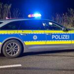 Unfall auf A4 nahe Raststätte Teufelstal - Vollsperrung war nötig