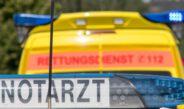 Tragischer Unfall in Eisfeld: Fußgänger von Sattelzug erfasst und getötet