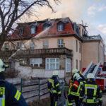 Ermittlungen der Kripo nach Brand in Guthmannshausen abgeschlossen