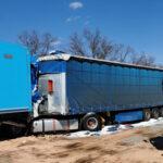 Tragischer Unfall auf A4 nahe Teufelstal: Eingeklemmter LKW-Fahrer stirbt