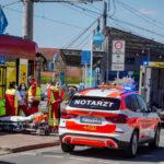 Junger Radfahrer in Erfurt von Straßenbahn erfasst - Ursache noch unklar